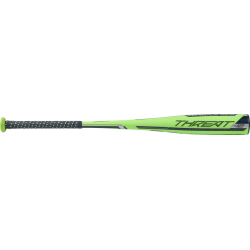 "US8R10 Rawlings Raptor USA 2 1/4"" Barrel -10 Youth Baseball Bat"