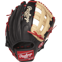 GXLE3029-6BCS-3/0 - GAMER XLE 12.75 IN OUTFIELD GLOVE