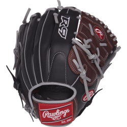 R9206-9BSG-3/0- R9 SERIES 12 IN INFIELD/PITCHER GLOVE