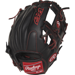 R9YPT2-2B-3/0 - R9 SERIES 11.25 IN PRO TAPER INFIELD GLOVE
