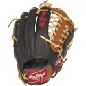 HEART OF THE HIDE 12.75 IN OUTFIELD FINGER-SHIFT GLOVE