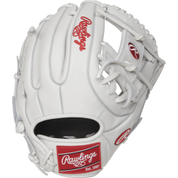 RLA715-2W-3/0 - LIBERTY ADVANCED 11.75 IN FASTPITCH INFIELD GLOVE