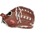 SPL1225MT-6/0 - SELECT PRO LITE 12.25 IN MIKE TROUT YOUTH OUTFIELD GLOVE