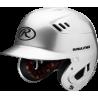 MACH-S7/W7-JR-JR - TONE MATTE HELMET