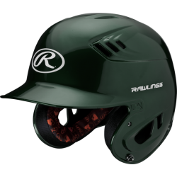 R16J-DG - VELO JUNIOR BATTING HELMET