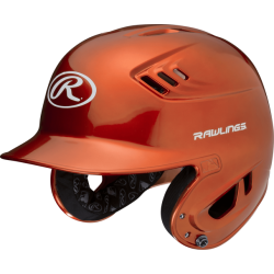 R16S-O - VELO SENIOR BATTING HELMET