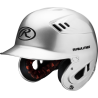 R16S-R - VELO SENIOR BATTING HELMET