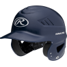 R16MS-MGPH - VELO SENIOR BATTING HELMET