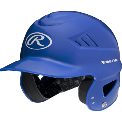 RCFH-R - COOLFLO HIGH SCHOOL/COLLEGE BATTING HELMETT