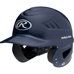 RCFH-S - COOLFLO HIGH SCHOOL/COLLEGE BATTING HELMETT