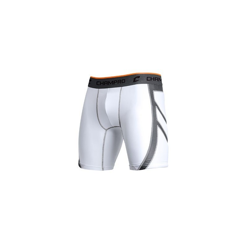 BPS15A - WIND-UP COMPRESSION SLIDING SHORT - ADULT