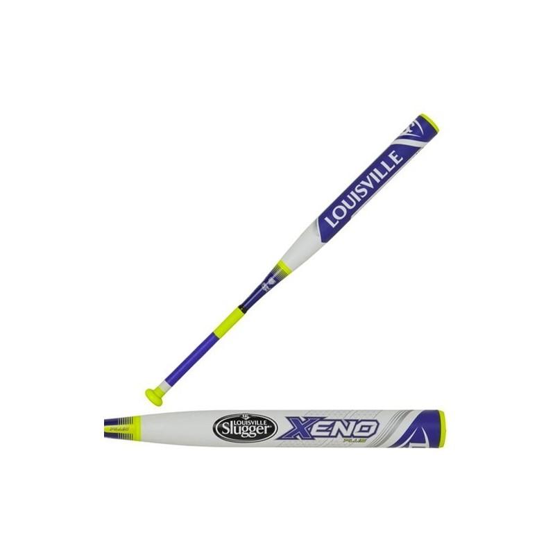 FPXN161 - XENO SOFTBALL BATS (-11) - baseballproshop
