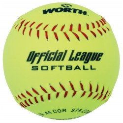LDA-W100 - Loud Softball 6 pcs