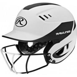 R16H2FGS - RAWLINGS Softball Batters Helmets
