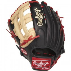 GXLE3029-6BCS-3/0 12 3/4 OUTFIELD GLOVE