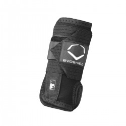 EVO SHIELD   SLIDING WRIST GRD LEFT BL