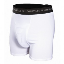LS1025CPK - YOUTH SLUGGER ATHLETIC SHORT W/ CUP