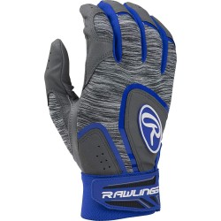 5150GBGY  Rawlings BATTERS GLOVES  YOUTH
