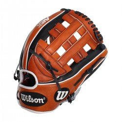 WILSON A2K 1721 BBG COPPER 12""
