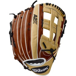 WILSON A2K 1799 BBG COPPER