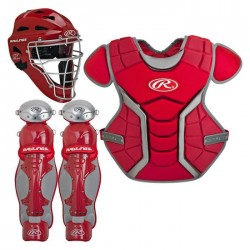 RCSA  CATCHER'S SET