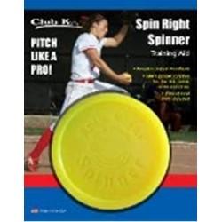 SPIN RIGHT SPINNER -...