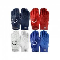 Adult Evocharge Batting Gloves