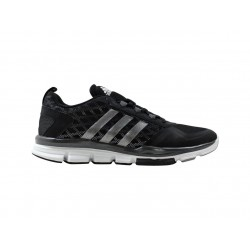 S84736 Adidas Men's Speed Trainer Baseball Shoes - Black -