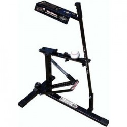L60222 - Black Flame Ultimate Pitching Machine - Louisville Slugger