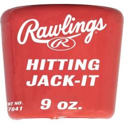 TN Rawlings HITTING JACK IT