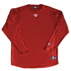 LS1590 - Thermal Pullover