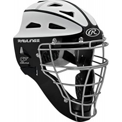 Softball Catchers Helmets