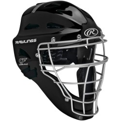 CHRNGD-B/SIL-Renegade Adult Catchers Helmet