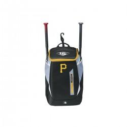 Zaino MLB Pittsburgh