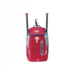 Zaino MLB Philadelphia