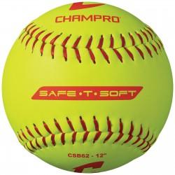 CSB62 - SafeT Soft Softball