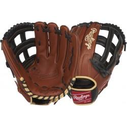 "S1275H- Rawlings Sandlot Series Baseball Glove 12.75 """