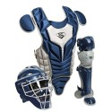 PGS514-STY - Louisville Slugger Series 5 Youth Catchers Gear Kit
