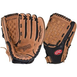 "R130WB - RAWLINGS RENEGADE 13"" BASEBALL/SOFTBALL GLOVE"